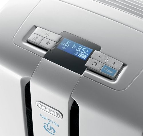 delonghi-pump