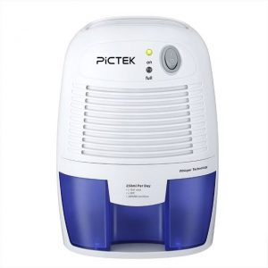 Pictek Mini Dehumidifier