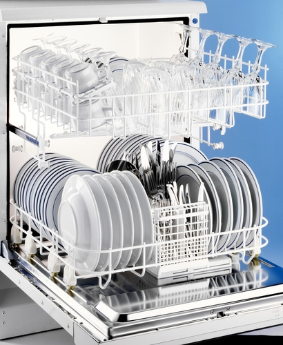 dishwasher machine