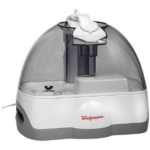 Walgreens Humidifier Review