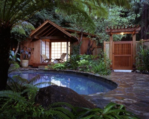 Pools are a lovely addition to any home, and if yours is eco-friendly